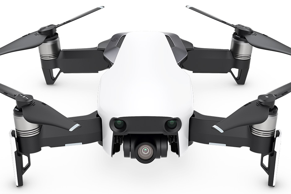 Mavic Air Frontansicht